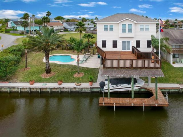 4 S Redwing Street, La Marque, TX 77568 (MLS #53981875) :: The SOLD by George Team