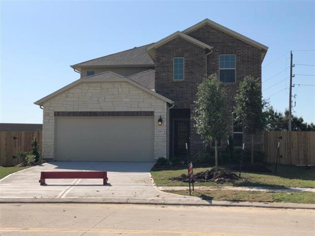 17915 Alora Springs Trace, Cypress, TX 77433 (MLS #54015486) :: Texas Home Shop Realty