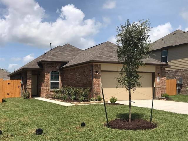 3221 Primrose Drive, Texas City, TX 77591 (MLS #54101353) :: Texas Home Shop Realty