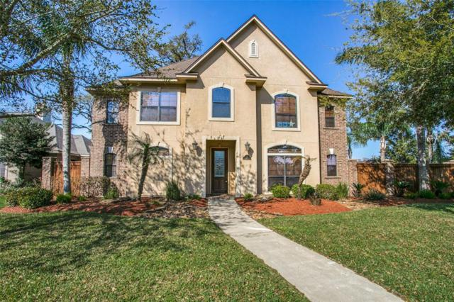 116 Canyon Oak Drive, Lake Jackson, TX 77566 (MLS #54104481) :: The SOLD by George Team