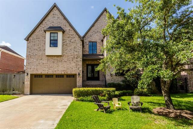 3301 Glen Haven Boulevard, Houston, TX 77025 (#54119451) :: ORO Realty