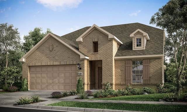 3874 Chapman Bluff Drive, Spring, TX 77386 (MLS #5428218) :: The Parodi Team at Realty Associates