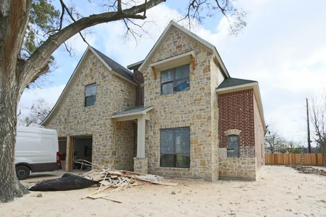 1930 Westcrest, Houston, TX 77055 (MLS #54333993) :: Texas Home Shop Realty
