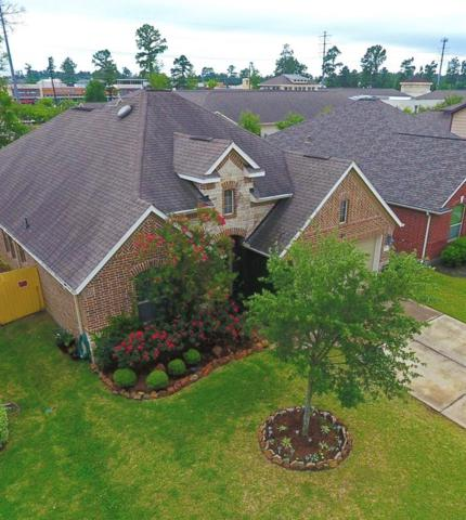 9207 Durango Point Lane, Houston, TX 77070 (MLS #54377424) :: JL Realty Team at Coldwell Banker, United