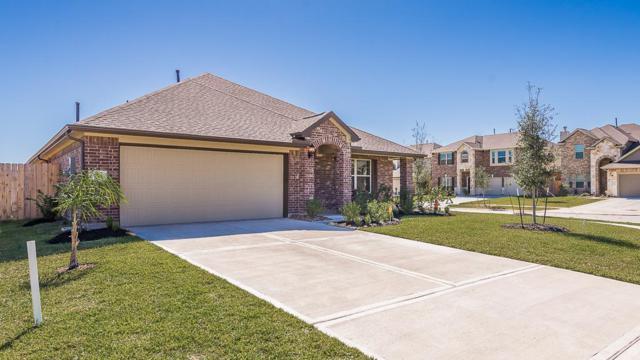 529 Waterside Rigde Lane, La Marque, TX 77568 (MLS #54379610) :: Hidden Paradise Realty Team