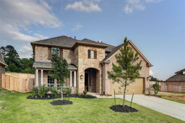 712 Red Elm, Conroe, TX 77304 (MLS #54388131) :: Texas Home Shop Realty