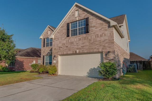 30343 Deleon Fields Drive, Spring, TX 77386 (MLS #54451277) :: Texas Home Shop Realty