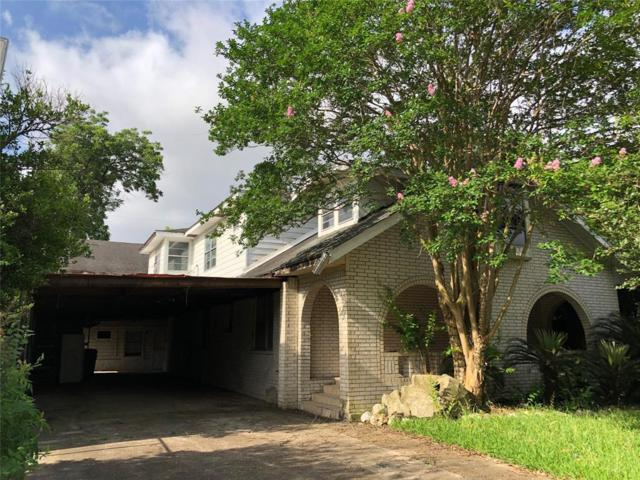 1112 Merrill Street, Houston, TX 77009 (MLS #54485228) :: Texas Home Shop Realty