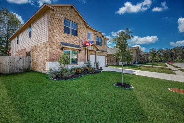 155 Meadow Valley Drive, Conroe, TX 77384 (MLS #54504974) :: Christy Buck Team