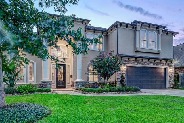 1609 Glourie Drive, Houston, TX 77055 (MLS #54739882) :: The Home Branch