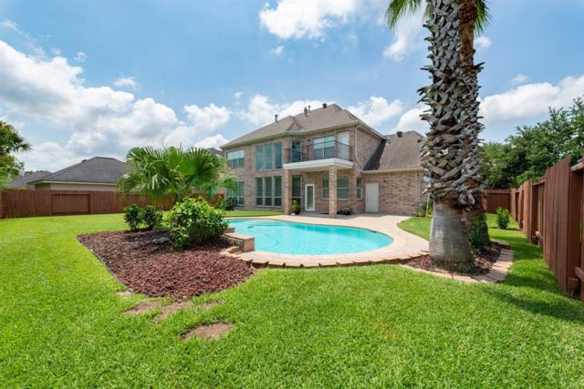 22610 Crescent Cove Court, Katy, TX 77494 (MLS #54747284) :: The Heyl Group at Keller Williams