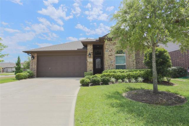 18903 Elrington Creek Court, Richmond, TX 77407 (MLS #54830292) :: Texas Home Shop Realty