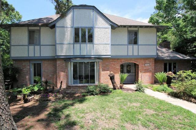 2223 Hickory Creek Drive, Kingwood, TX 77339 (MLS #54913250) :: Christy Buck Team