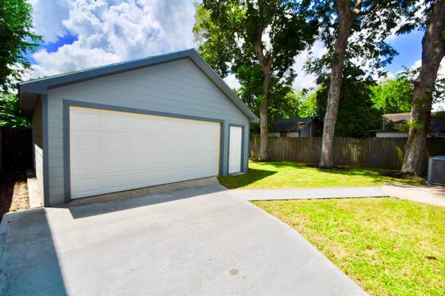 7938 Avenue F, Houston, TX 77012 (MLS #54926535) :: Connect Realty