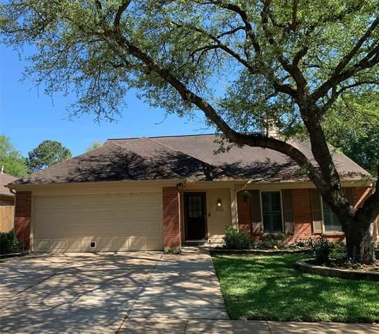9415 Wandsworth Drive, Spring, TX 77379 (MLS #54992100) :: TEXdot Realtors, Inc.