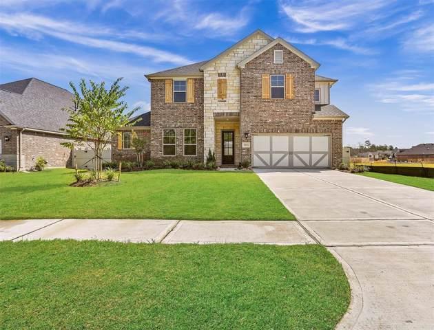 10031 Preserve Way, Conroe, TX 77385 (MLS #55060354) :: Giorgi Real Estate Group