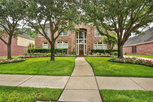 13722 Greenwood Manor Drive, Cypress, TX 77429 (MLS #55112060) :: The Jill Smith Team