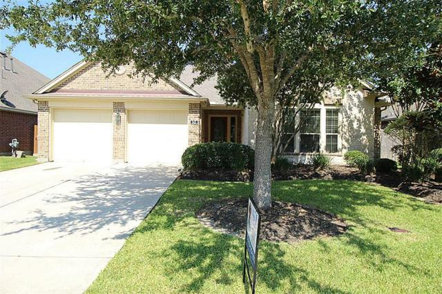 542 Southampton Lane, League City, TX 77573 (MLS #55297226) :: Texas Home Shop Realty