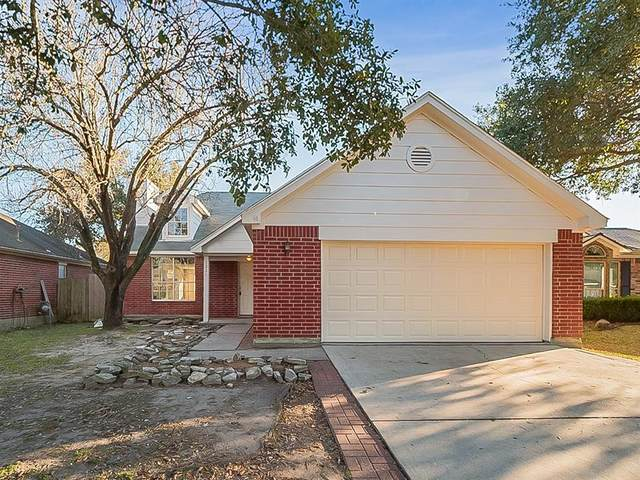 1326 Havelock Drive, Spring, TX 77386 (MLS #5532181) :: The Parodi Team at Realty Associates