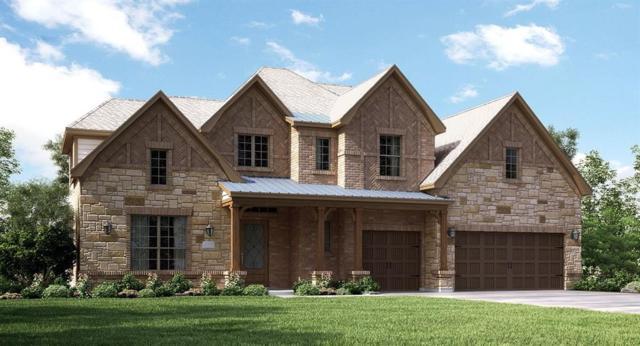 15215 Thompson Ridge Drive, Cypress, TX 77429 (MLS #55368441) :: The Parodi Team at Realty Associates