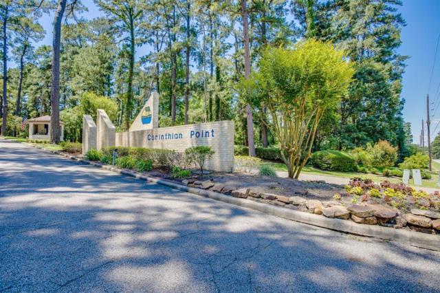 13972 Mariner Drive, Willis, TX 77318 (MLS #55433032) :: The Heyl Group at Keller Williams