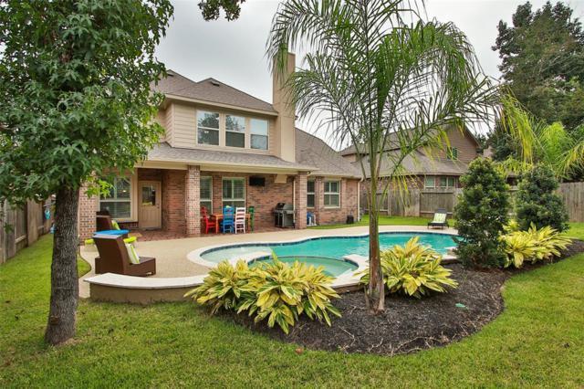 111 Grazing Field Drive, Conroe, TX 77384 (MLS #55461799) :: Texas Home Shop Realty