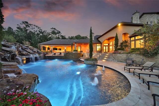 37712 Parkway Oaks Lane, Magnolia, TX 77355 (MLS #55492595) :: The Home Branch