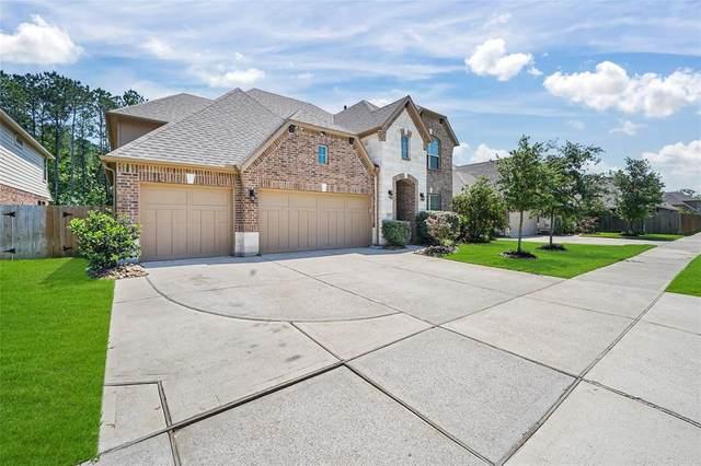 4711 Preserve Park Drive, Spring, TX 77389 (MLS #55554760) :: Giorgi Real Estate Group