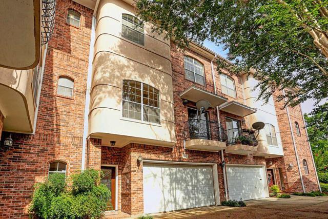 1736 Norfolk Street, Houston, TX 77098 (MLS #55645168) :: Carrington Real Estate Services