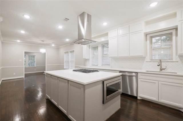 3345 Wichita Street Street, Houston, TX 77004 (MLS #55645887) :: Texas Home Shop Realty
