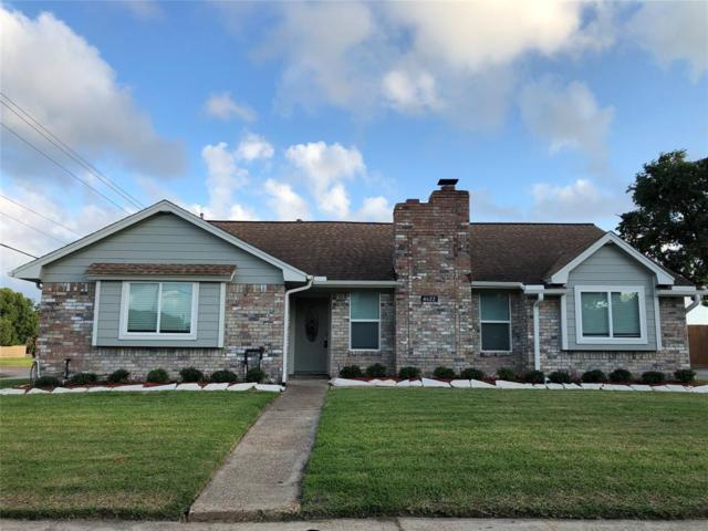 4622 La Paz Street, Pasadena, TX 77504 (MLS #55831356) :: The Queen Team