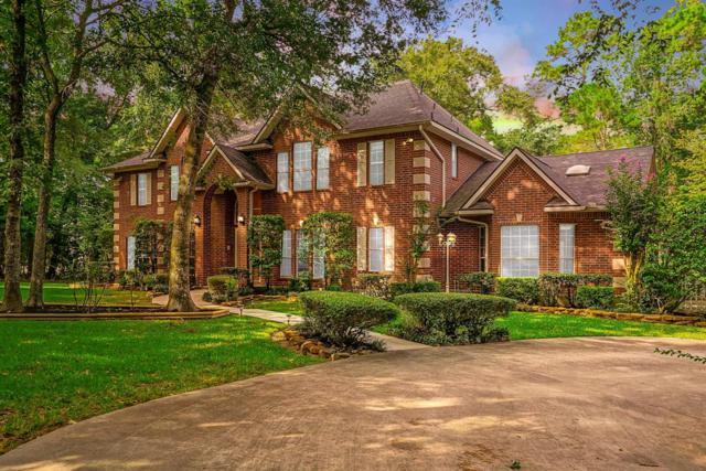 14810 Wildwood Circle, Magnolia, TX 77354 (MLS #55872748) :: Texas Home Shop Realty
