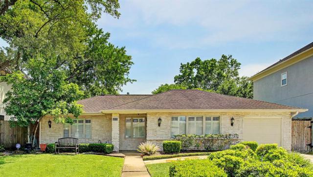 4919 Imperial Street, Bellaire, TX 77401 (MLS #55987125) :: The Heyl Group at Keller Williams