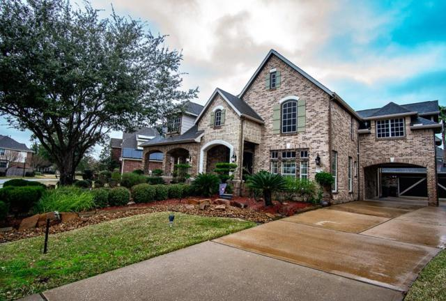 11706 Tilbury Woods Lane, Cypress, TX 77433 (MLS #5603085) :: The Home Branch