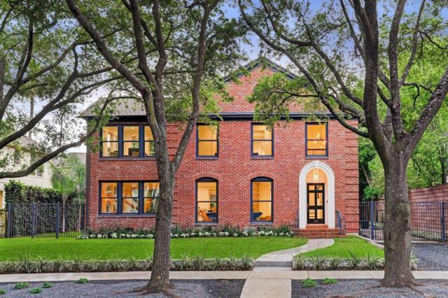 2315 Sunset Boulevard, Houston, TX 77005 (MLS #56076452) :: Texas Home Shop Realty