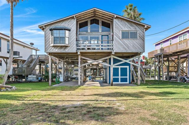 235 Anchor Drive, Freeport, TX 77541 (MLS #56076969) :: The SOLD by George Team