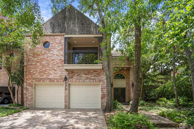 8977 Briar Forest Drive, Houston, TX 77024 (MLS #56131496) :: Texas Home Shop Realty