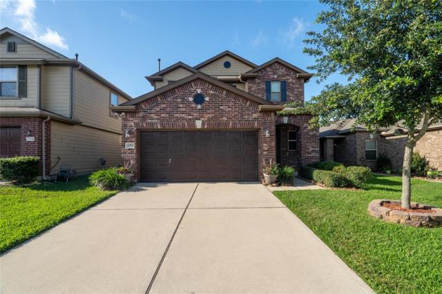2702 Skyview Moon Drive, Houston, TX 77047 (MLS #56192746) :: The SOLD by George Team