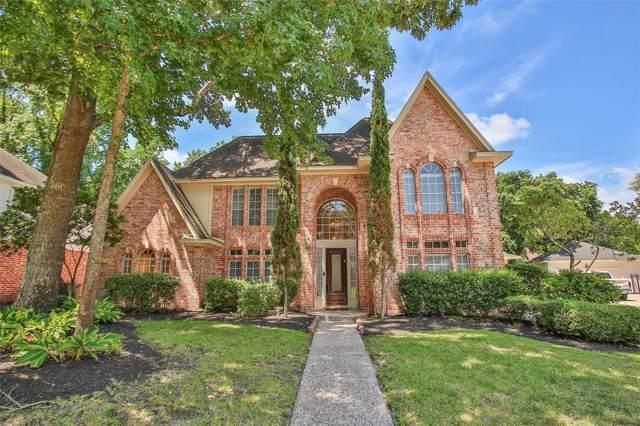 2111 Grand Mesa Drive, Houston, TX 77345 (MLS #56212530) :: The Heyl Group at Keller Williams