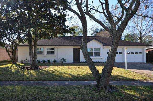 5739 Ettrick Drive, Houston, TX 77035 (MLS #56236855) :: JL Realty Team at Coldwell Banker, United