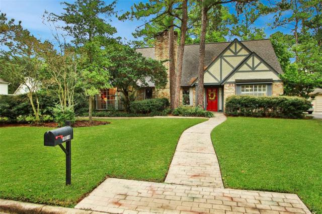 16218 Chipstead Drive, Spring, TX 77379 (MLS #5625720) :: Connect Realty