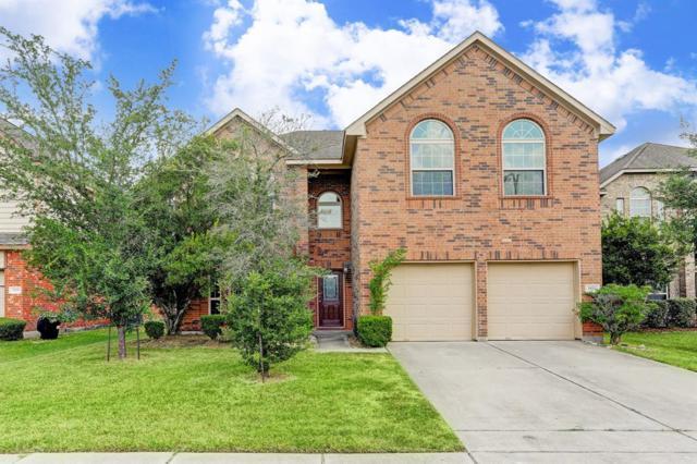 3923 Markspring Lane, Spring, TX 77388 (MLS #56351196) :: Giorgi Real Estate Group