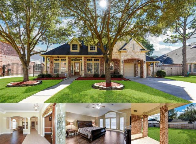 14014 Fosters Creek, Cypress, TX 77429 (MLS #56451764) :: The Home Branch