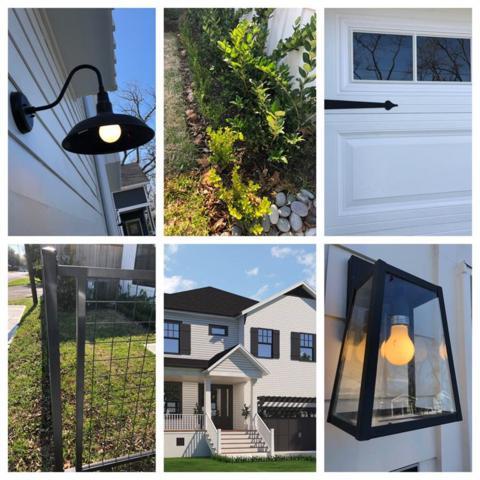 3727 Durness Way, Houston, TX 77025 (MLS #5654214) :: Texas Home Shop Realty