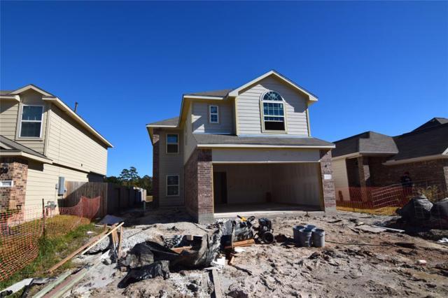 16722 Highland Villa Lane, Humble, TX 77396 (MLS #5666239) :: Magnolia Realty