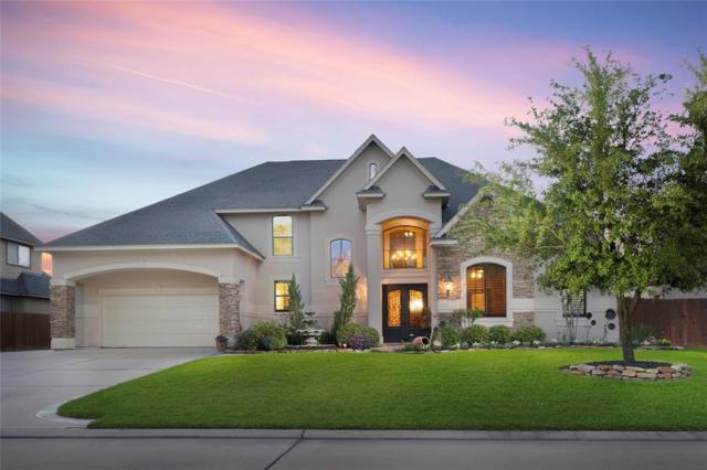 15818 Medina Lake Lane, Cypress, TX 77429 (MLS #56682809) :: Fairwater Westmont Real Estate
