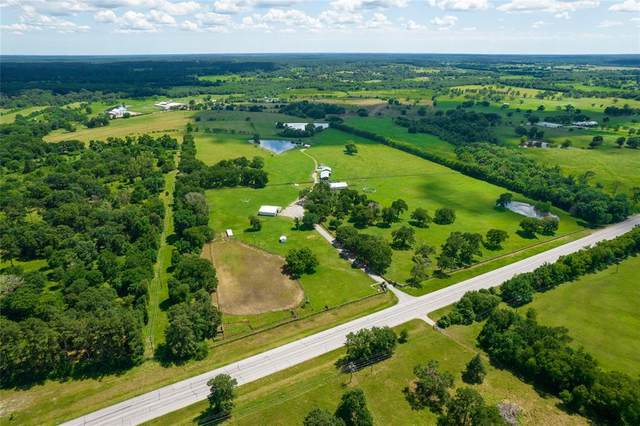 26871 Highway 105 West, Dobbin, TX 77316 (MLS #56755654) :: All Cities USA Realty