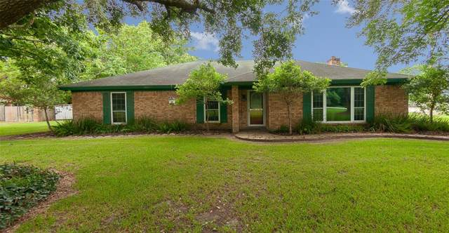 3037 County Road 536, Alvin, TX 77511 (MLS #56830162) :: The Sold By Valdez Team