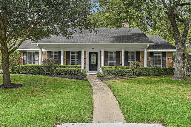 2307 Rosefield Drive, Houston, TX 77080 (MLS #56836242) :: Carrington Real Estate Services