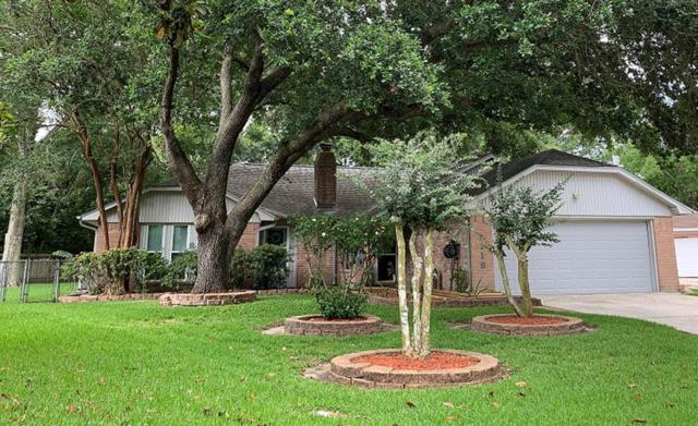 1119 S Nottingham Drive, League City, TX 77573 (MLS #56941662) :: The SOLD by George Team